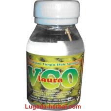 vco laura - khasiat vco - albiruni - laura vco